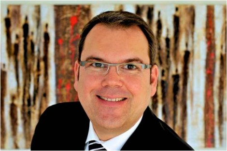Eckhard Maedel_President GC Europe