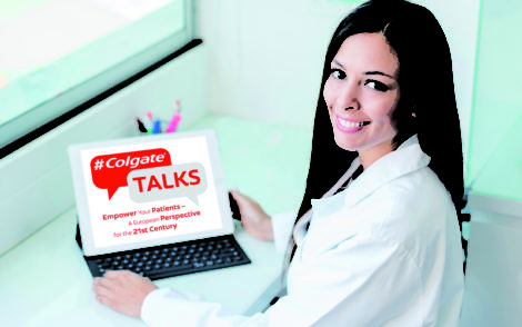 colgatetalks-dentist