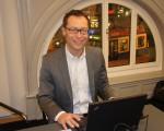 Stephan Jorewitz, Senior Marketing Manager.