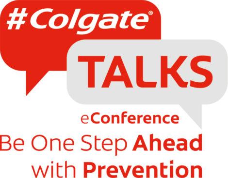 Die #ColgateTalks eConference 2018 Bildrechte: CP GABA GmbH